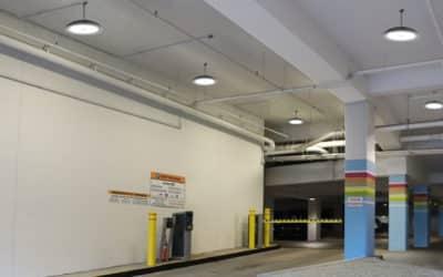 Hubbell Lighting: Drive Edge Lit